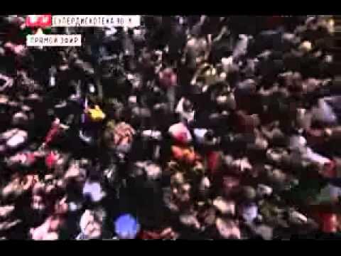 Супердискотека 90-х с MTV. 13.03.10. Москва, СК Олимпийский.flv