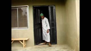 Lagos Landlord Dances After Collecting Rent- Funny