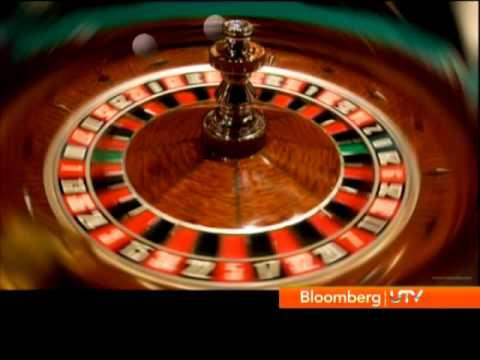 Gambling on Macau!
