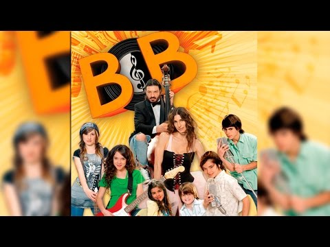 B&B - Bella Y Bestia Son | 2008 | CD Completo (No Oficial)