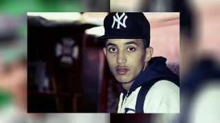 Rap Maroc MR CRAZY Feat T-FLOW ( Lil Medrassa ) 2015