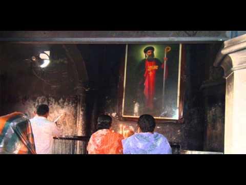 Malankara Orthodox Rasa Song - Parumala Vanarulum