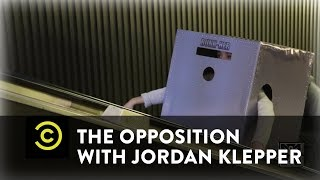 The Opposition w/ Jordan Klepper - The Bunk-Her