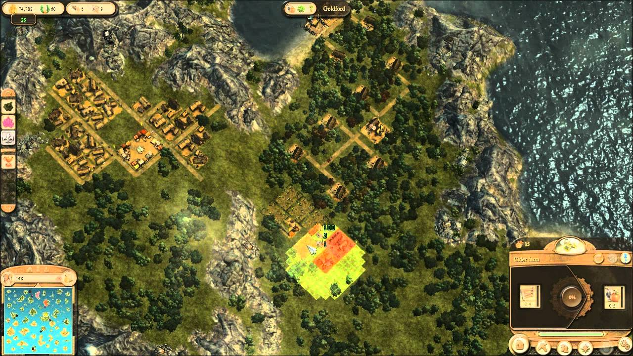 Anno 1404 Efficient Building Layouts.Anno 1404 Venice Singleplayer Hard Part 1 Music Jinni