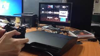 วิธีการเล่นเกม ของ 3k3y Fw. 2.05
