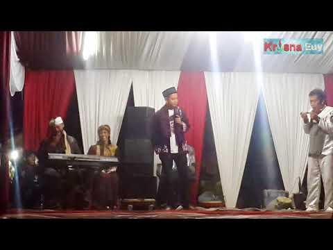 Bobodoran Bikin Ngakak Kang Oni SOS VS Bang Haji