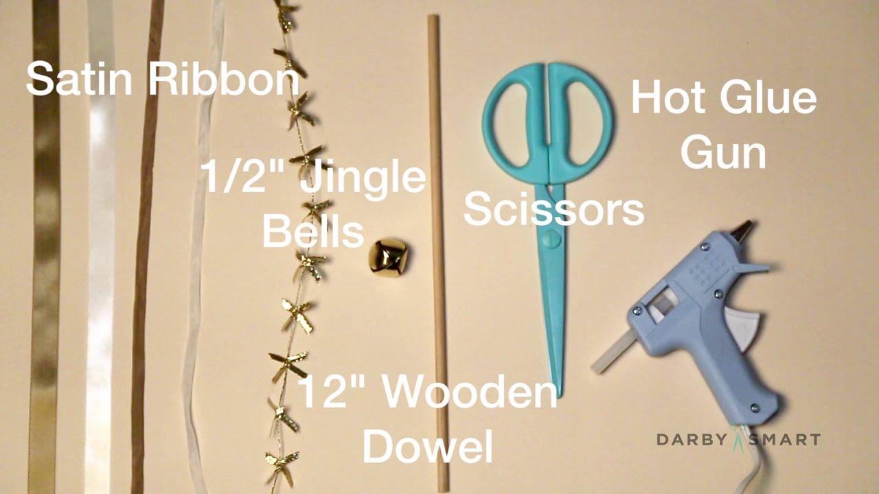 How to ribbon wand youtube how to ribbon wand solutioingenieria Gallery
