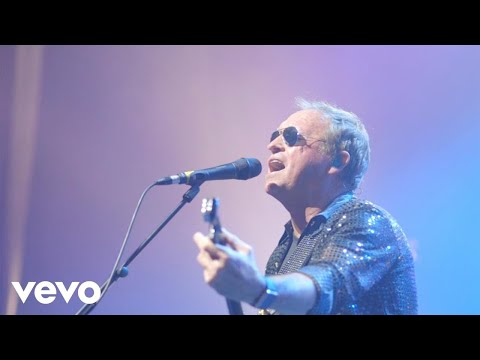 Level 42 - Leaving Me Now (Sirens Tour Live 5.9.2015)
