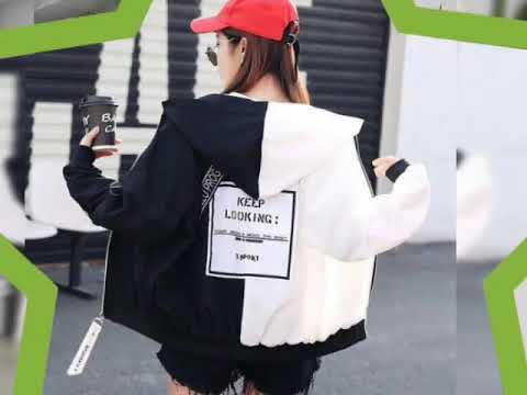 Quần áo Teen Shop Nhựt Hoa : áo Khoác Dù Nam# Nữ