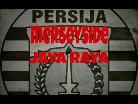 Merseyside - Jaya Raya