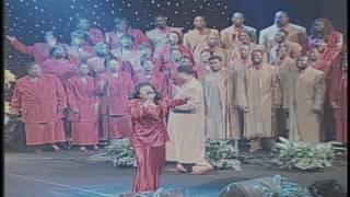 A Praise Unto You Lord - Angela Spivey, Live