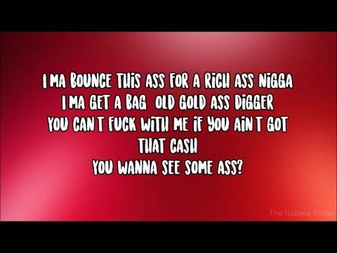 French Montana   Wiggle It Ft. City Girls