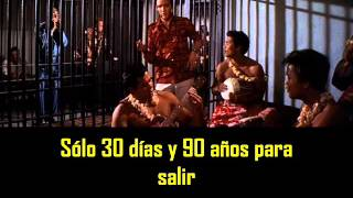 ELVIS PRESLEY - Beach boy blues  ( con subtitulos en español  ) BEST SOUND