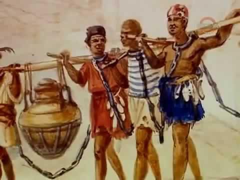Slavery In Brazil / Portugal's role