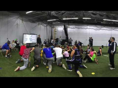 Coach Lisle Camps Baseball & Softball