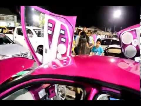 Trinidad and Tobago, Synergy I Love my Ride 2