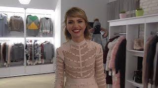 """В Надвірній відкрився новий магазин жіночого одягу та взуття """"Твоя Обнова"""""""
