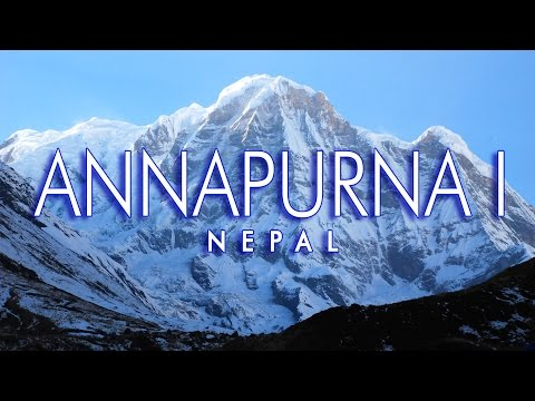 Annapurna I The Tenth Biggest Mountain, Including: The First Ascent #Vendora