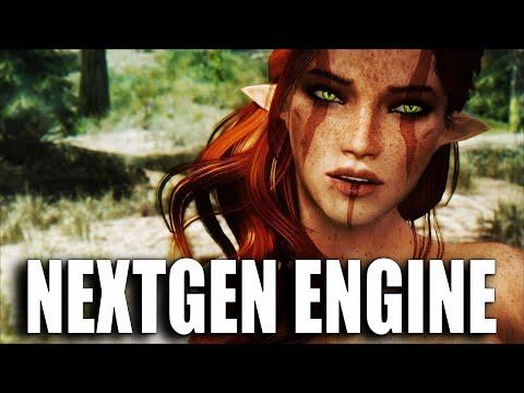 New Bethesda ENGINE UPGRADES Discovered!