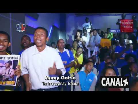 Mamy Gotso - Tanindrazanay Toliara (Live Tv Plus)