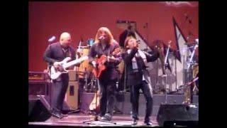 Amigos - Unte Malau (Live Performance Video)