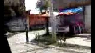 Toluquilla, Jalisco: desde las juntas rumbo a Toluquilla.