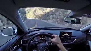 2014 Audi S6 S-Tronic - WR TV POV Test Drive