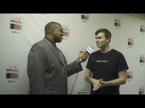 Dan Chmielinski on Jazz 90.1