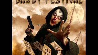 Repeat youtube video Bawdy festival - into the weird side full album (Live)
