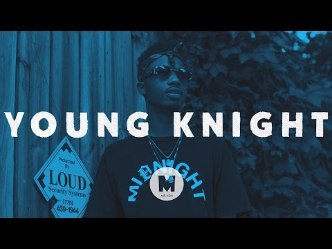 Metro Boomin Type Beat - Young Knight (Prod. By Mr. KDN)