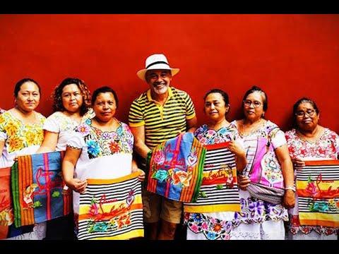 les adornar bolsas pesos por pagan 200 de indígenas mayas A mil 28 q0REZE