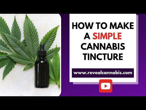 how-to-make-a-simple-cannabis-tincture