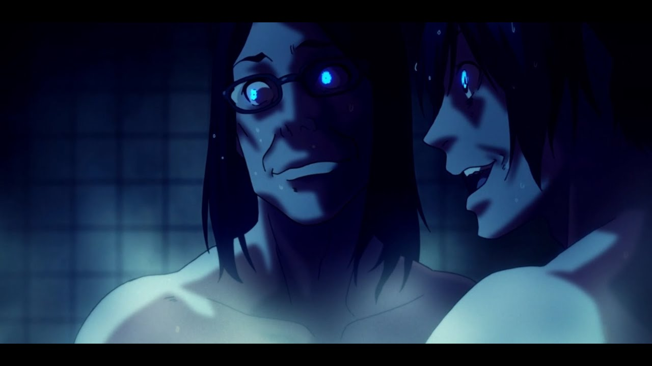 Prison School Shingo Misunderstands everything  YouTube