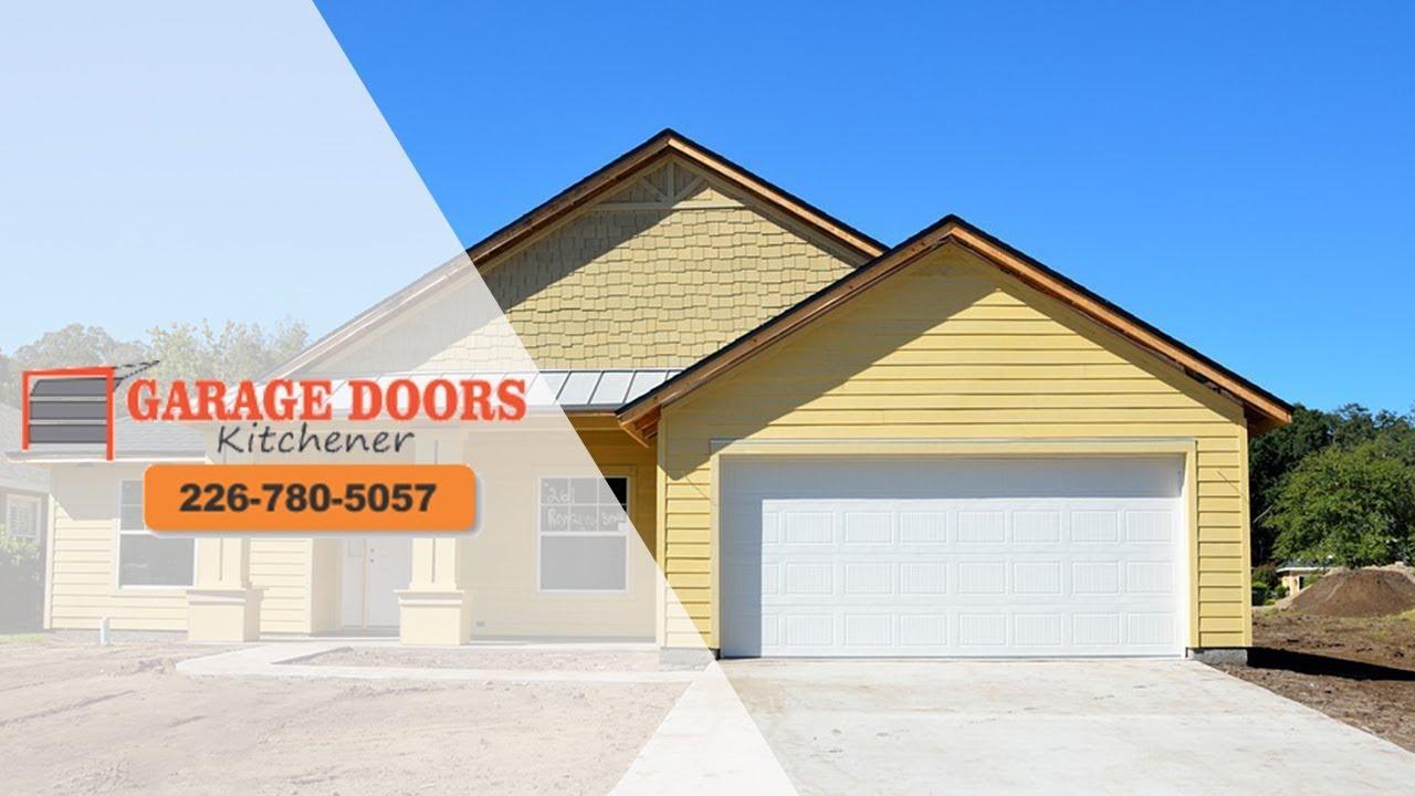 Garage Door Opener and Installation Waterloo   Call Us (226) 780 ...