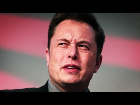Tesla Is Making News For All The Wrong Reasons