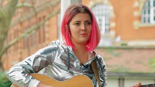 Emily Burns - After Hours - Bandstand Busking