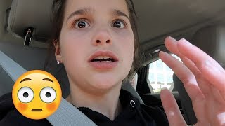 She Locked Me in the Car 😳 (WK 333.7) | Bratayley