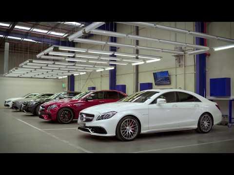 Mercedes-Benz Autobody Careers