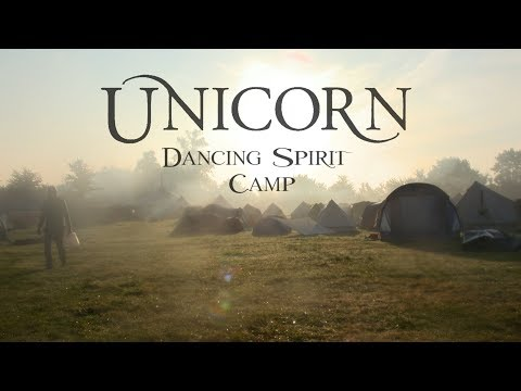Unicorn Dancing Spirit Camp - A New Dances of Universal Peac