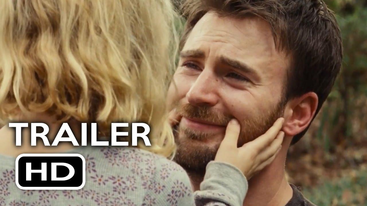 Gifted Official Trailer #1 (2017) Chris Evans, Jenny Slate ...