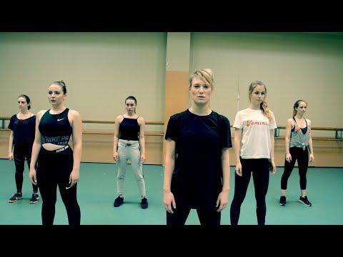 Dua Lipa - IDGAF / Choreography Alice Fach