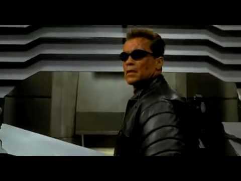Image result for terminator 3 she'll be back