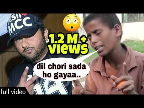 Kamlesh Listening To YO YO HONEY SINGH New Song | Honey Singh Ft Kamlesh Gossip News By Mafia Viral