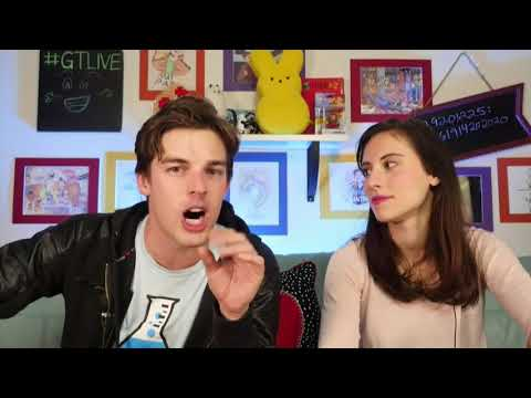 GTLive Clip: Screaming Mouse Video