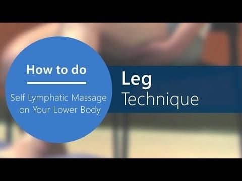 Step 7: Leg (Technique)