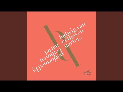 """Струнный квартет No. 11, соч. 95 """"Серьёзный"""": IV. Larghetto..."""