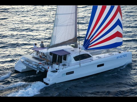 YouTube Couple Land Dream Yacht!! (Full Version)
