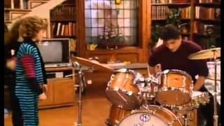 フルハウス おいたんのドラムさばきがすごい