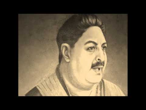 Afghan - Ghazal (In Memories of Ustad Sarahang)