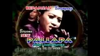New Pallapa - Chori Chori Chupke Chupke  Dwi Ratna Gery Mahesa